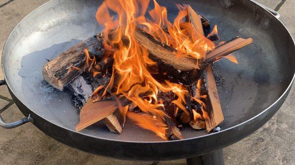 Fire Pit Vs Chiminea